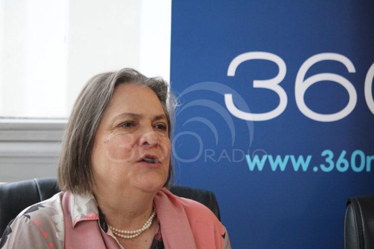 Encuestitis ha generado la ausencia de un debate serio: Clara López