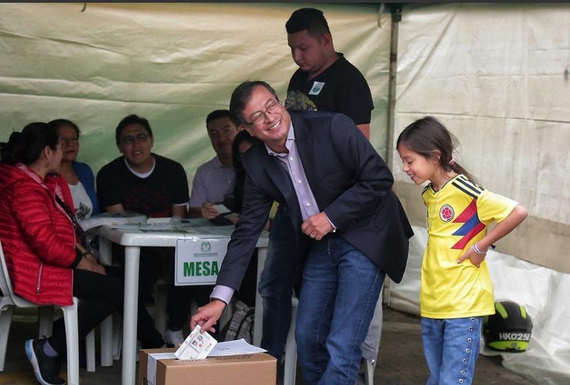 Gobierno de Colombia evaluará posible fraude en elecciones presidenciales