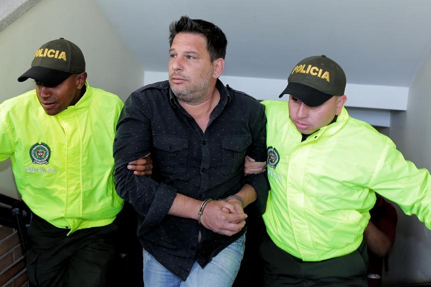 Cubano señalado de pertenecer al EI planeaba atentar contra Petro y Timochenko