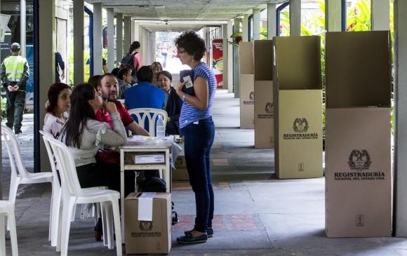 Se hundió el voto digital y remoto en la reforma al Código Electoral