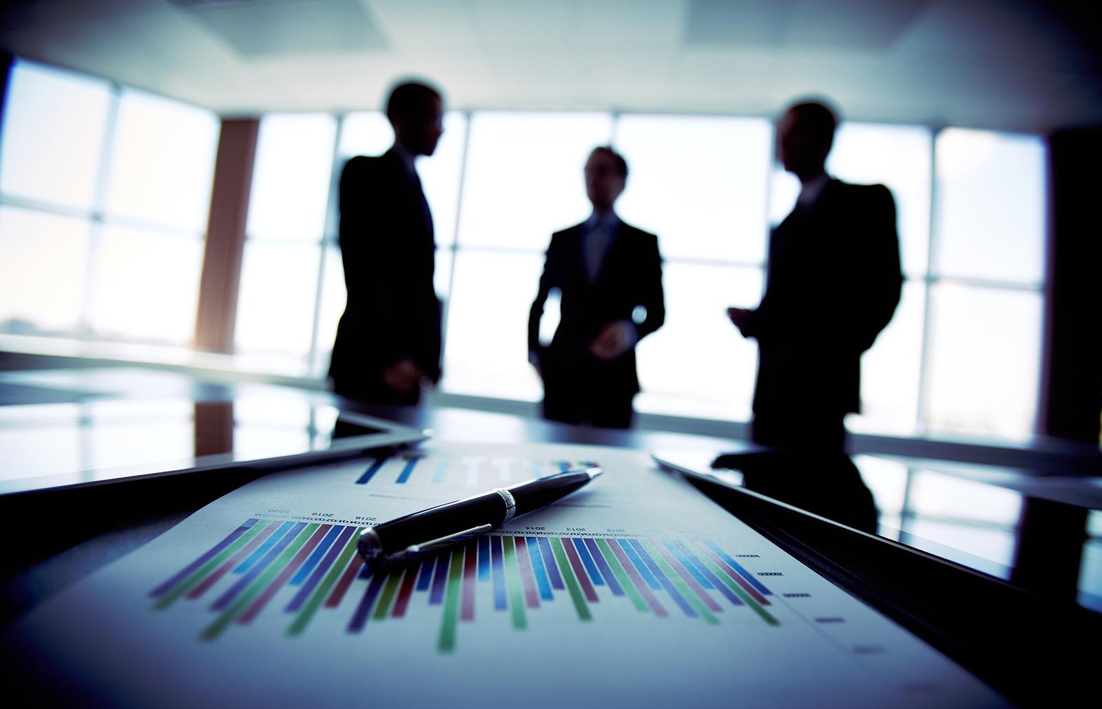 Las utilidades de 1.000 empresas grandes crecieron 14,3 % en el 2017