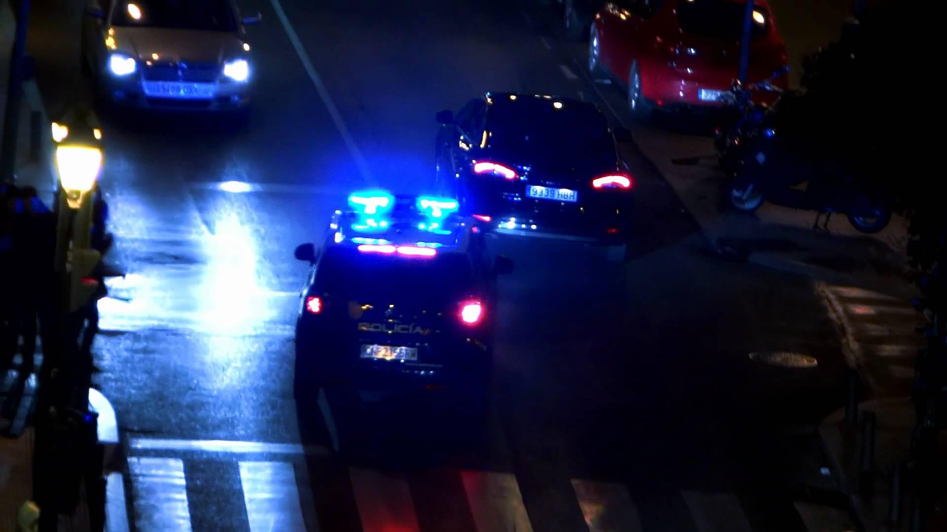 En video quedó registrada agresión a Policía que controlaba piques ilegales