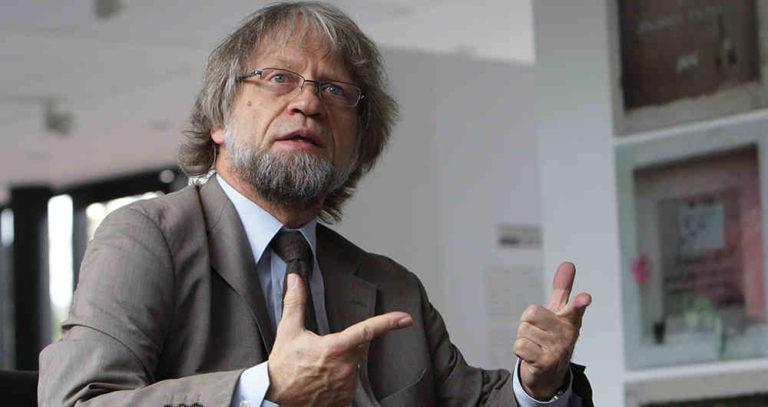 Antanas Mockus no podría ser senador. Así lo anunciaría el CNE