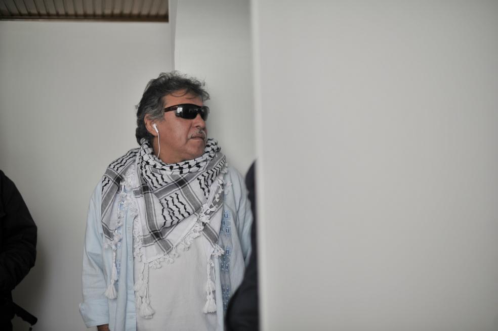 JEP congela términos en proceso de extradición de Santrich