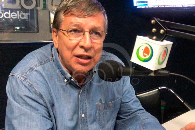 """""""La campaña de Iván Duque la definimos como la de los mismos con las mismas"""", Jorge Gómez"""