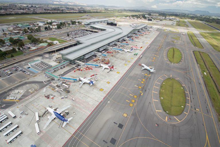 ANI proyecta la ampliación de 9 aeropuertos del país y la construcción de 2 nuevos