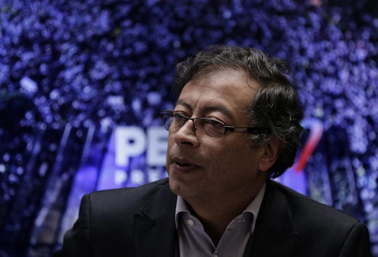 Gustavo Petro 2022