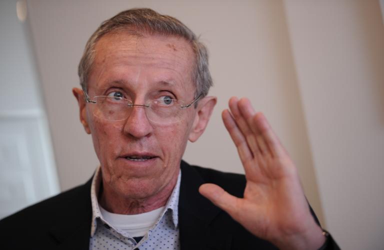 """""""La abstención no es un camino en esta segunda vuelta"""", Navarro Wolff"""