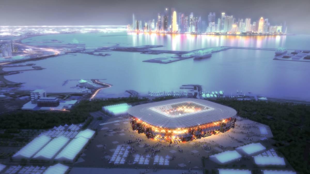 Resultado de imagen para qatar 2022