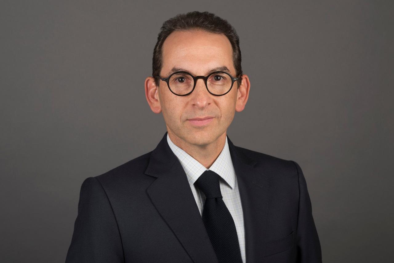Iván Duque designa a Andrés Valencia Pinzón como nuevo ministro de Agricultura