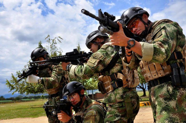 Comisión de la Verdad pidió información clasificada de las Fuerzas Militares