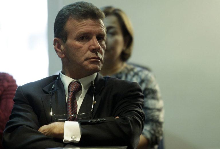 Fiscalía llama a juicio a Carlos Palacino por caso Saludcoop