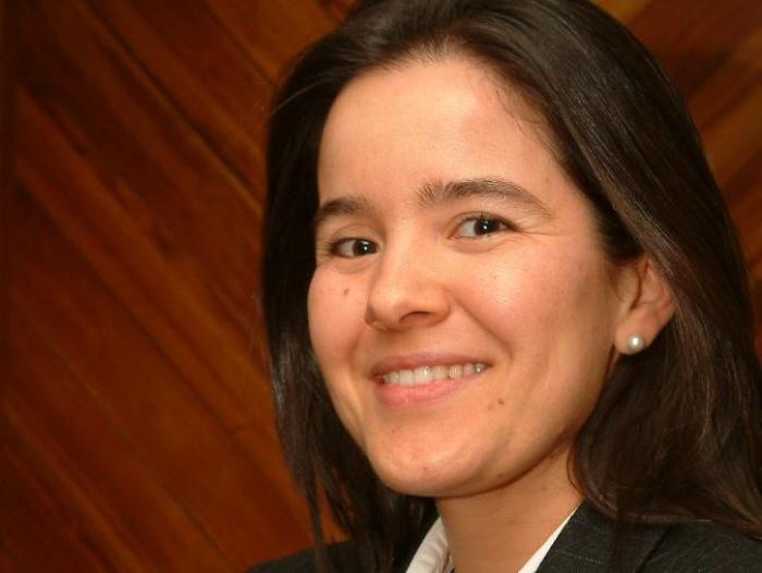 Iván Duque nombra a la nueva ministra de las TIC