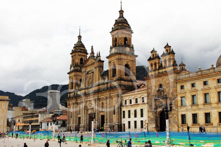 Bogotá es una de las peores ciudades para vivir, según The Economist