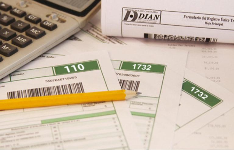 ¿Quiénes tienen que declarar renta?