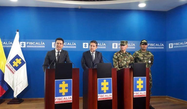 Fiscalía captura a 14 personas por corrupción en Invima