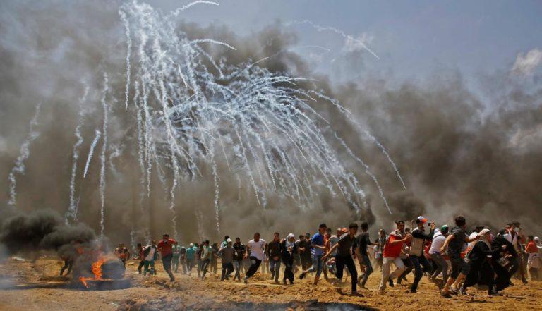Los principales puntos de conflicto entre israelíes y palestinos
