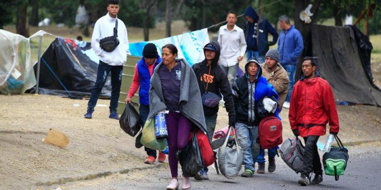 Italia donará US$2,3 millones para proteger migrantes en Colombia