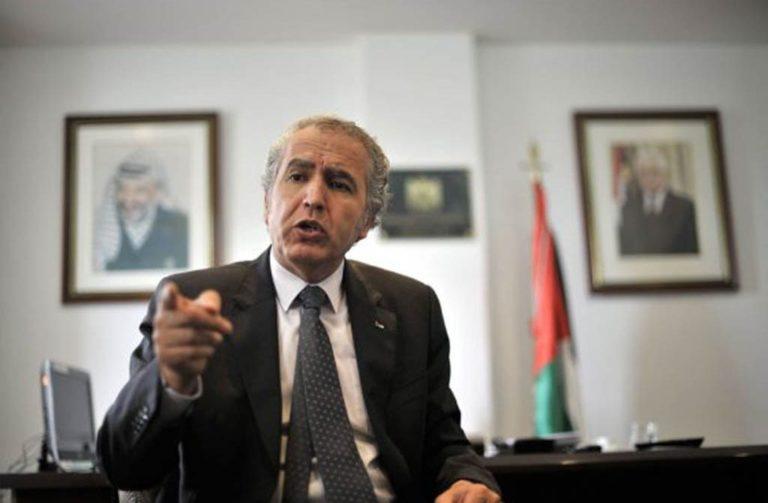 Embajador de Palestina dijo que Duque sabía sobre reconocerlos como Estado