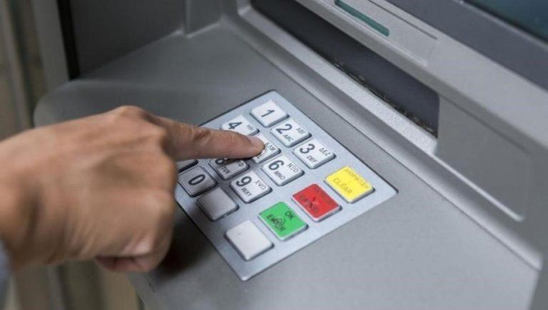 Delincuentes tienen nueva forma para robar en los cajeros automáticos