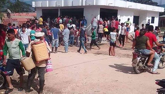 Disputas entre bandas ilegales serían la causa de la masacre en El Tarra