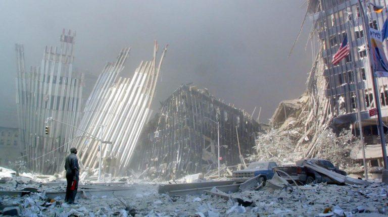 Luego de 17 años del atentado, aún sigue la identificación de las víctimas del 11 de septiembre