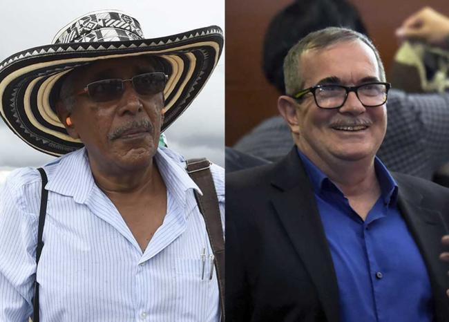 Delegación liderada por 'Timochenko', buscará a Joaquín Gómez para aclarar inconformismos