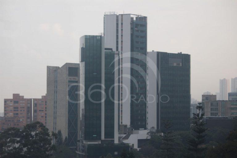 Por mala calidad del aire se extiende pico y placa ambiental en Medellín