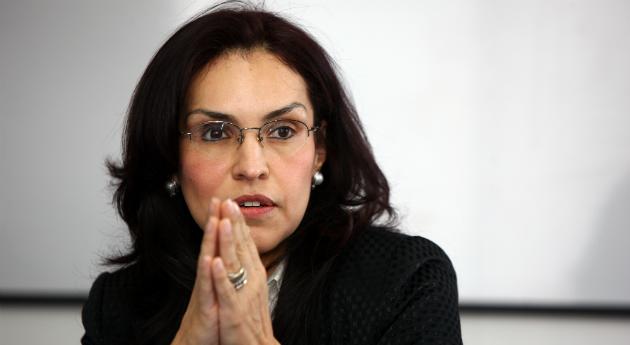 Viviane Morales fue confirmada como embajadora de Colombia en Francia