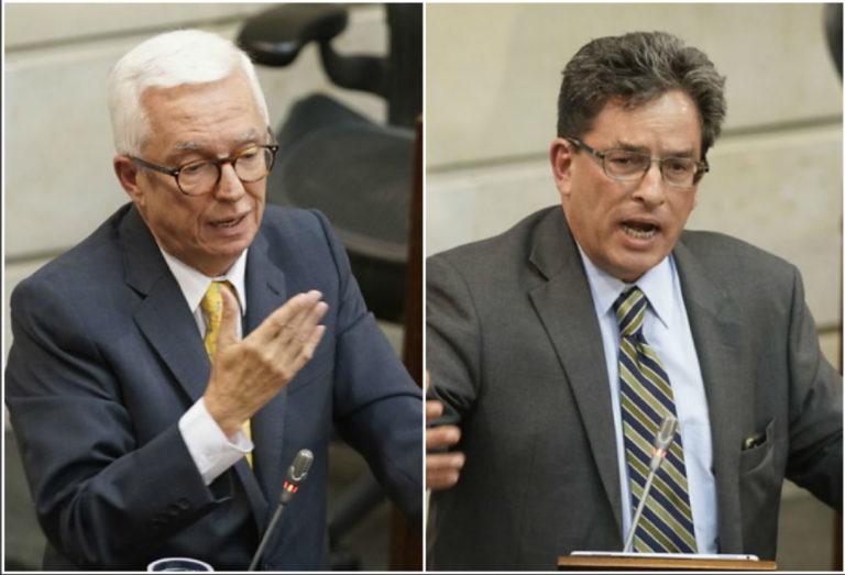 Fiscalía abre investigación preliminar en contra de Alberto Carrasquilla