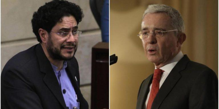 Cepeda solicitó a la Fiscalía que acuse a Uribe por soborno a testigos