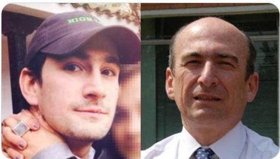 Pedimos que nuestra situación no sea utilizada en ámbitos como la política: familia de Alejandro y Jorge Pizano