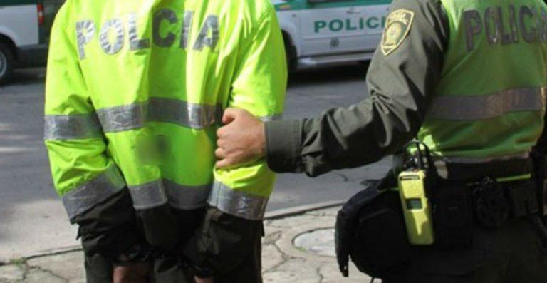 """Policía: """"Si alias Pablito estuviera en Colombia ya lo hubiéramos capturado"""""""