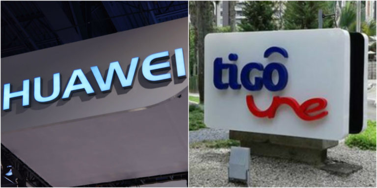 Cuestionable manera de despedir personas en Huawei y Tigo Une