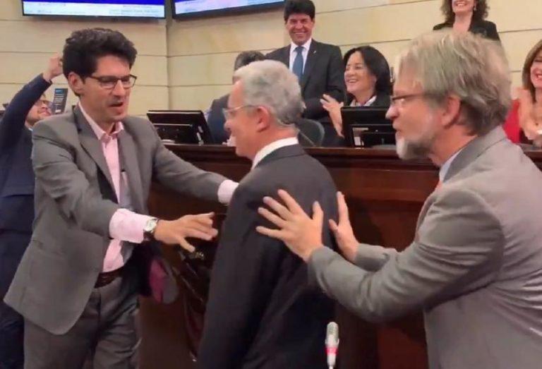 [Vídeo] Pedagogía Mockus: prueba de confianza entre el Centro Democrático y el Polo