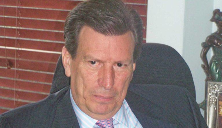 Gilberto Orozco es el nuevo nombre en la terna para fiscal ad hoc