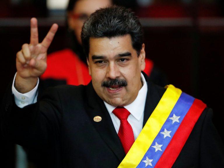 Gobierno de El Salvador ordenó la expulsión de diplomáticos venezolanos del país