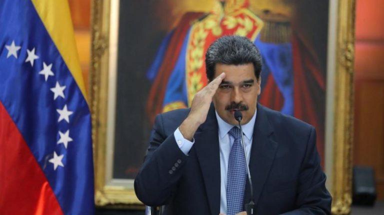 Venezuela niega vínculos con disidencias de las Farc y guerrilla del ELN