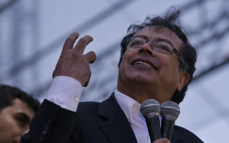 El centro excluiría a Petro de su coalición para Elecciones de 2022