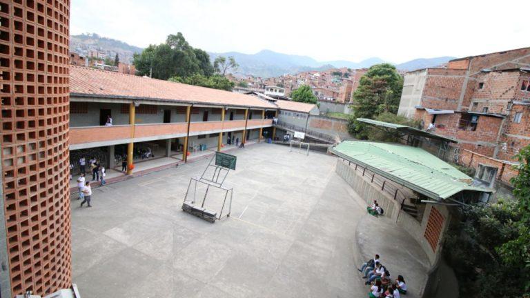 La Unesco premiará a Medellín por ser una de las mejores ciudades del aprendizaje