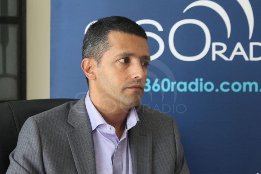 Alcalde de Envigado se opone a toque de queda continuo - 360 Radio