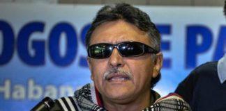 Santrich se posesionó en el congreso