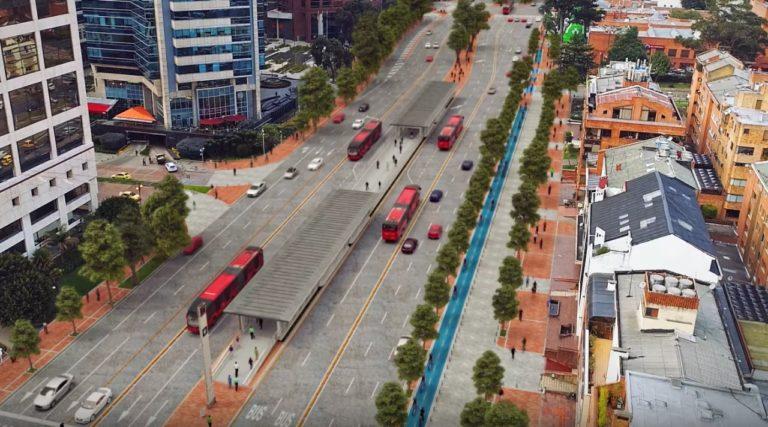 Concejo de Bogotá avaló proyecto para rescatar TransMilenio