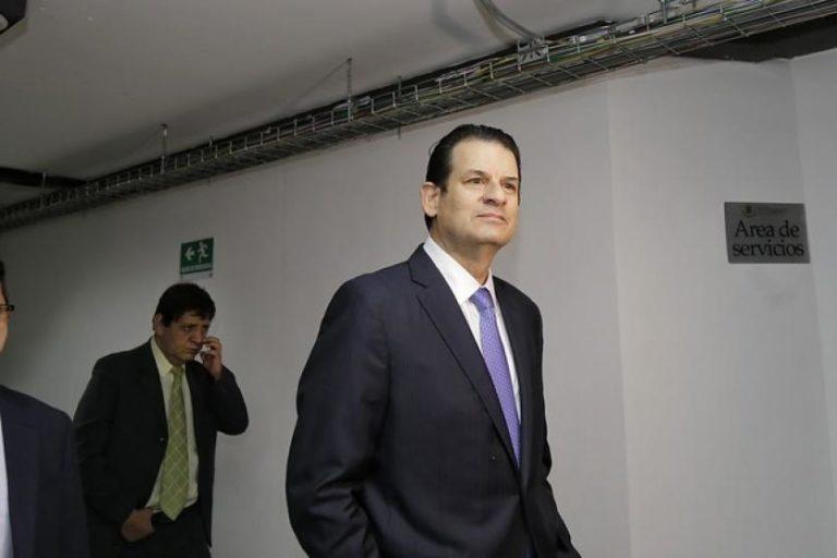 Juez pide que se investigue a presidente de Grupo Aval por Odebrecht