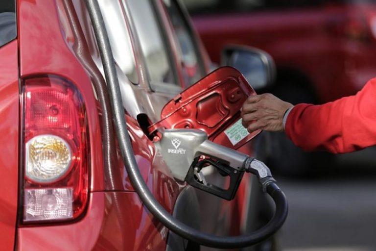 Desabastecimiento de gasolina en frontera es por su uso para producir cocaína, dice la Policía