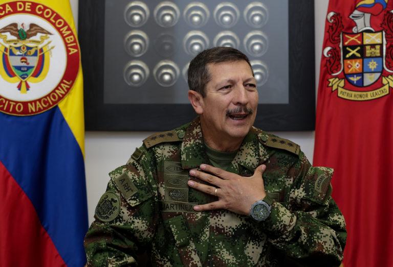 50% de crímenes en contra de líderes sociales se han esclarecido: Nicacio Martínez