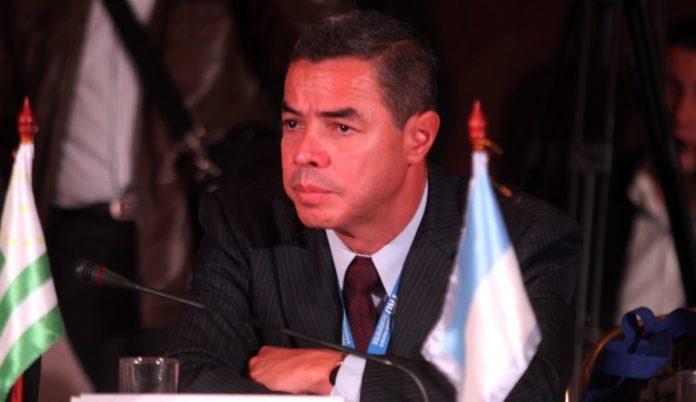 Álvaro Pacheco Álvarez