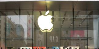 Apple quiere salir de china
