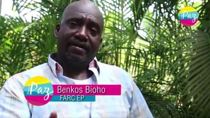 Benkos Biohó