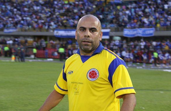 Chicho Serna involucrado con narcotráfico
